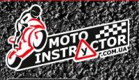 МотоИнструктор - Логотип