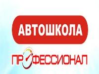 Автошкола Профессионал - Логотип