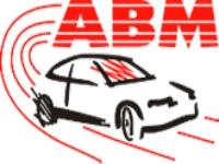 Автоакадемия ВМ - Логотип