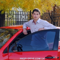 Чертенко Дмитрий Анатольевич - Логотип