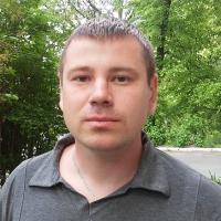 Сергей Халамивський