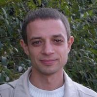 Олег Радкевич - Логотип