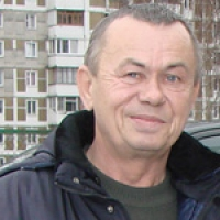 Янишевский Валерий Васильевич - Логотип