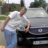 Олег Леонтьевич - Логотип