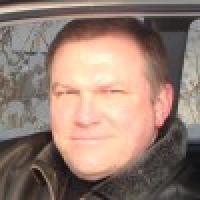 Олег Викторович - Логотип
