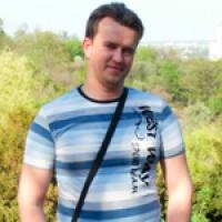 Андрей Юрьевич - Логотип