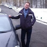 Гудков Алексей Аркадьевич - Логотип