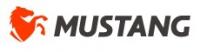Мустанг - Логотип
